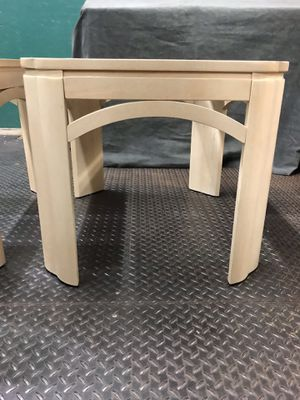 End/coffee tables for Sale in Boston, MA