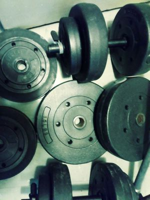 exercise weights for Sale in Largo, FL