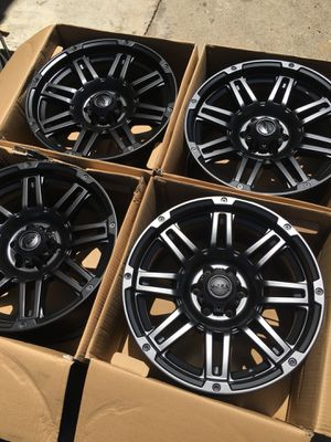 17 inches rim for Nissan Frontier for Sale in La Habra, CA