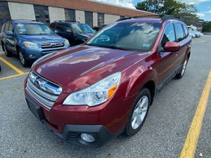 2014 Subaru Outback for Sale in Little Ferry, NJ