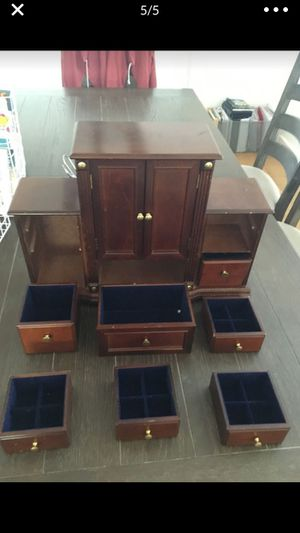 Jewelry box for Sale in Gresham, OR