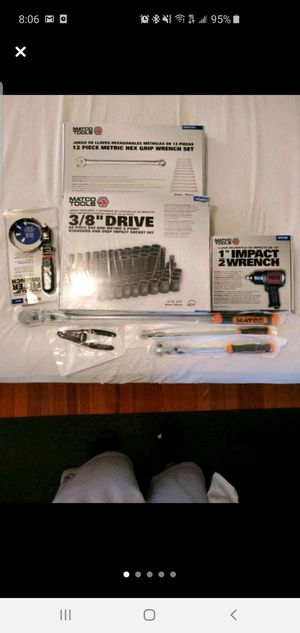 Used, Automotive starter kit for Sale for sale  Lodi, NJ