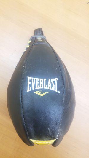 Everlast speed bag for Sale in Las Vegas, NV