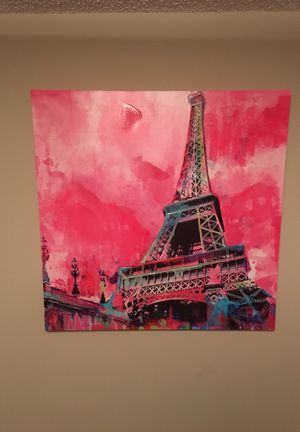 Paris Painting for Sale in Johnson City, TN