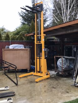 Forklift for Sale in Tacoma,  WA