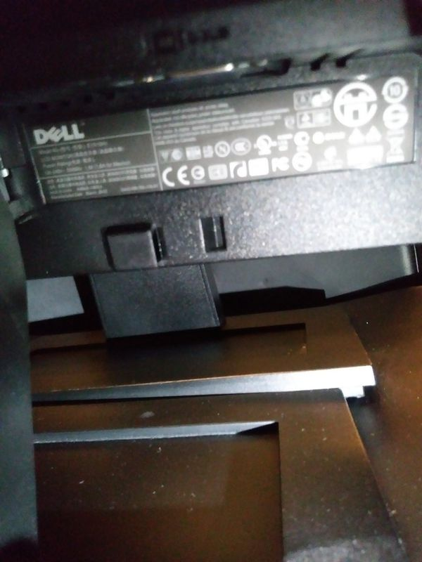 """19"""" Dell monitor"""
