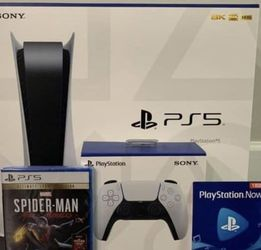Brand new sealed PS 5 for Sale in Fresno,  CA