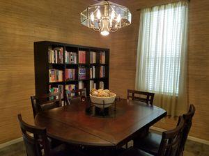 Big bookcase / cabinet / bookshelf for Sale in Dallas, TX