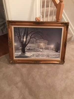 ROD CHASE - JUSTICE FOR ALL - LIMITED EDITIONS 201 from 495 for Sale in McLean, VA