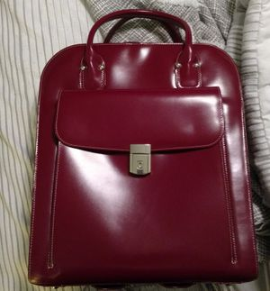 McKlein Briefcase for Sale in Virginia Beach, VA