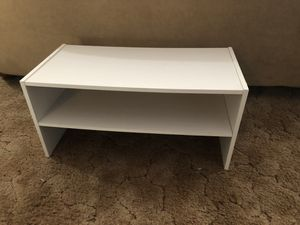 Small White Shelves for Sale in Bellingham, WA