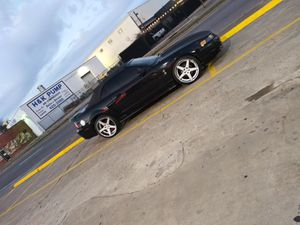 01 MUSTANG GT for Sale in Dallas, TX