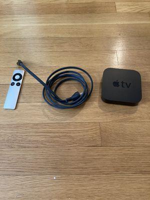 Apple TV 2nd gen for Sale in Boston, MA
