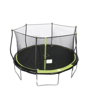 Bounce Pro 14Foot trampoline with Safety Enclosure Combo for Sale in Lutz, FL