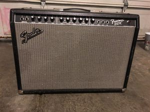 Fender Guitar Amp for Sale in Pinole, CA