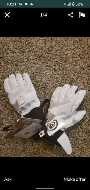Leather Ski Gloves for Sale in Tacoma, WA