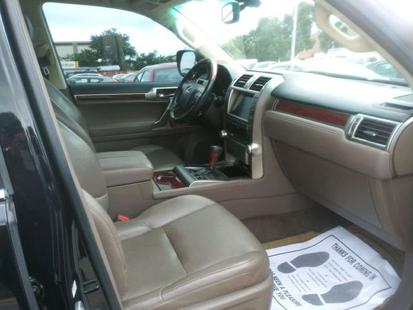 2012 Lexus GX