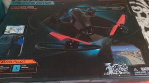 Sharper image streaming drone with camera great for Sale in Memphis, TN