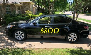 ✅🟢💲8OO I'm selling URGENT! 2OO9 Honda Accord Runs and drives great.Clean title in hand! Mechanically perfect!🟢✅very strong V6.✅✅ for Sale in Orlando, FL