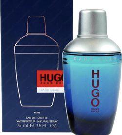 Hugo Boss Dark Blue Perfume 2.5oz for Sale in Miami,  FL