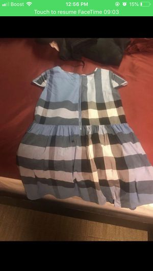 Burberry dress for Sale in St. Louis, MO