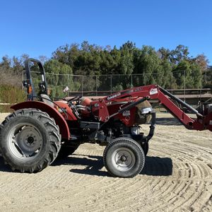 Case Tractor For Sale for Sale in Los Angeles, CA