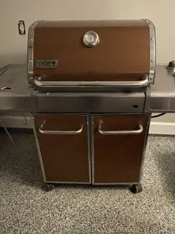 Weber Grill for Sale in Houston,  TX