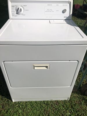 Kenmore dryer in perfect condition for Sale in Lawrenceville, GA