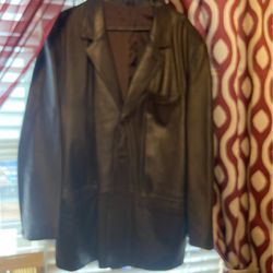 Men's XXL leather for Sale in San Angelo,  TX