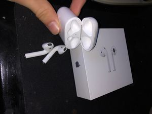 Brand new apple airpods 1st gen for Sale in La Mirada, CA