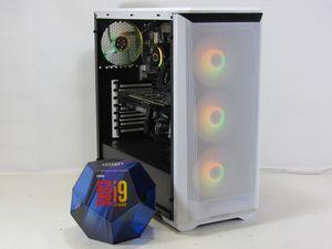 * FINANCING + BRAND NEW ** Custom Build Gaming Desktop PC Computers Intel Core i9-9900K 32GB RAM 1TB SSD NVIDIA RTX 2080 (8GB) Graphics Card for Sale in Rancho Cucamonga, CA