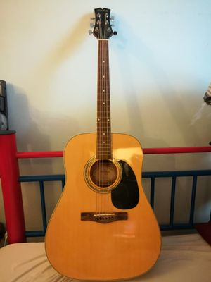 Mitchell MD100 6 String Acoustic Guitar for Sale in Chicago, IL
