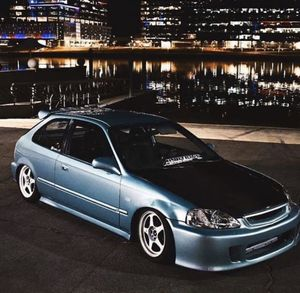1996 Honda Civic si for Sale in San Tan Valley, AZ