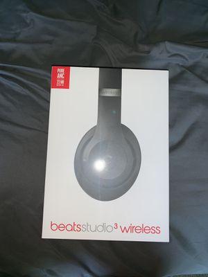 Beats Studio 3 Wireless for Sale in Upper Marlboro, MD