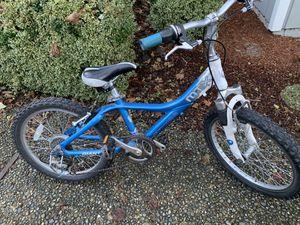 """Giant Mtx 125 20"""" kids bike for Sale in Bellevue, WA"""