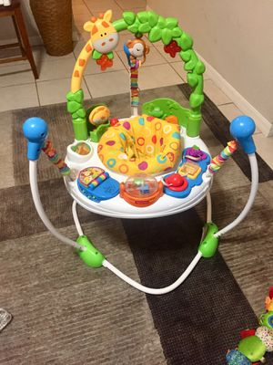 Baby Jumper/Baby Jumperoo for Sale in Cape Coral, FL