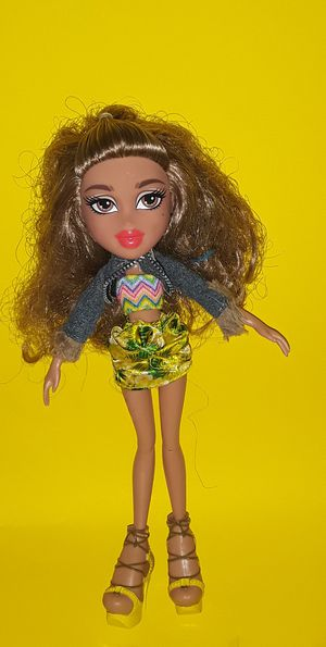 BRATZ DOLL for Sale in North Port, FL