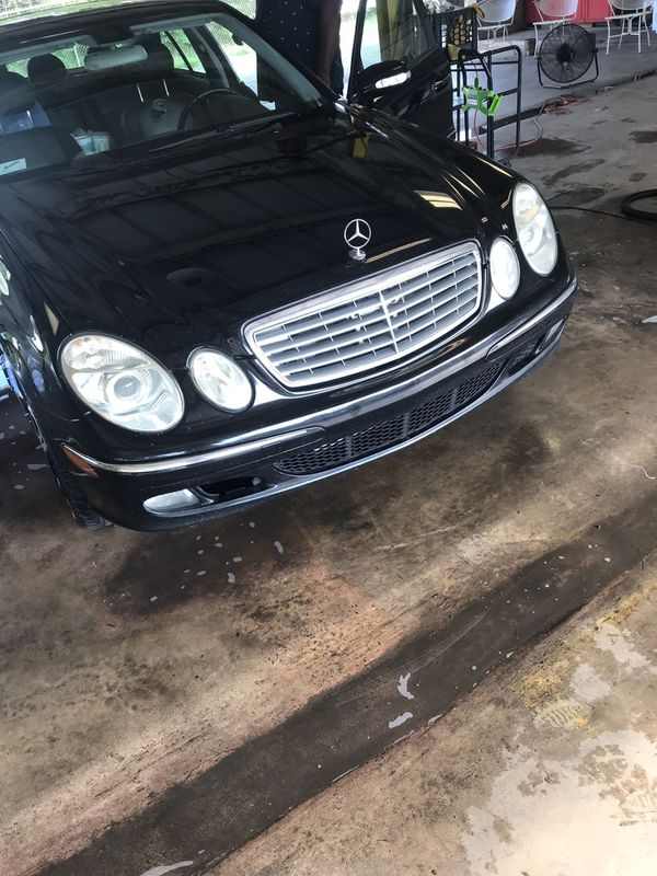 Mercedes-Benz E 350 for Sale in Winston-Salem, NC - OfferUp