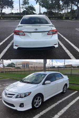 2O12 Corolla S Price$12OO for Sale in San Francisco, CA