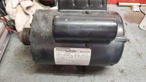 Air compressor motor for Sale in Tacoma, WA