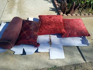 Decorative Pillows & Pillowcases for Sale in San Diego, CA