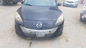 2010 Mazda 3 PARTS for Sale in Houston, TX