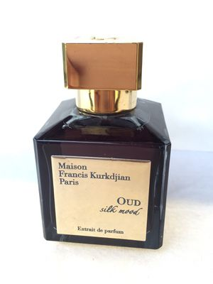 Authentic Maison Francis Kurkdjian Paris OUD Silk Mood 2.4oz Extrait de Parfum for Sale in San Diego, CA