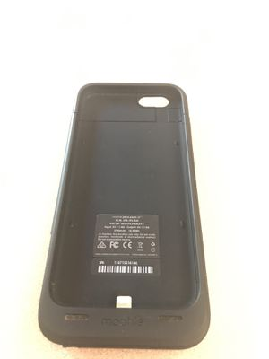 iPhone 6 mophie case juice pack for Sale in Wichita, KS