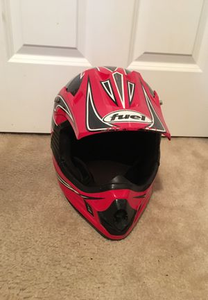 Fuel Motorcycle Helmet for Sale in Lynnwood, WA