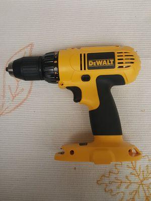 DC970 drill DeWalt for Sale in Salt Lake City, UT
