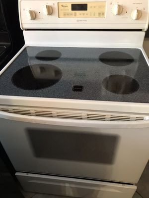 Whirlpool electric stove for Sale in Detroit, MI
