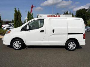 2015 Nissan NV200 for Sale in Puyallup, WA
