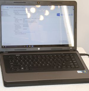 HP 2000-239WM, Windows 10/Office for Sale in Kissimmee, FL