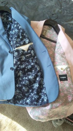 EXPRESS suit jacket / blazer / sport coat for Sale in Modesto, CA